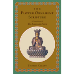 Cleary - Flower Ornament Sutra