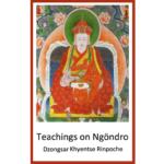 DJKR (2015) Teachings on Ngöndro, Bartsham, Bhutan