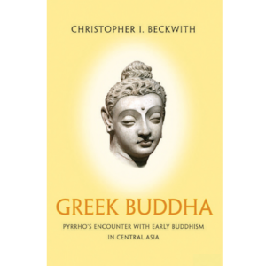 Greek Buddha (book)