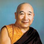 Khenpo Appey Rinpoche