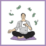 Mindfulness and money-making (Tricycle) 512px