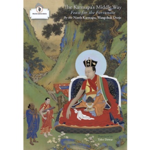 The Karmapa's Middle Way - Tyler Dewar