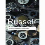 books - Bertrand Russell (1945) History of Western Philosophy