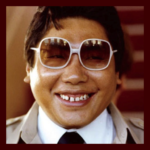 Chögyam Trungpa Rinpoche #2 'with a grin'