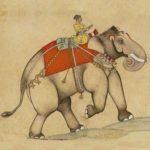 Elephant & Rider
